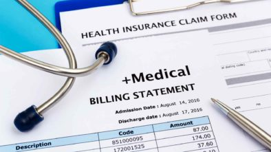 Filing Secondary and Tertiary Insurance Claims